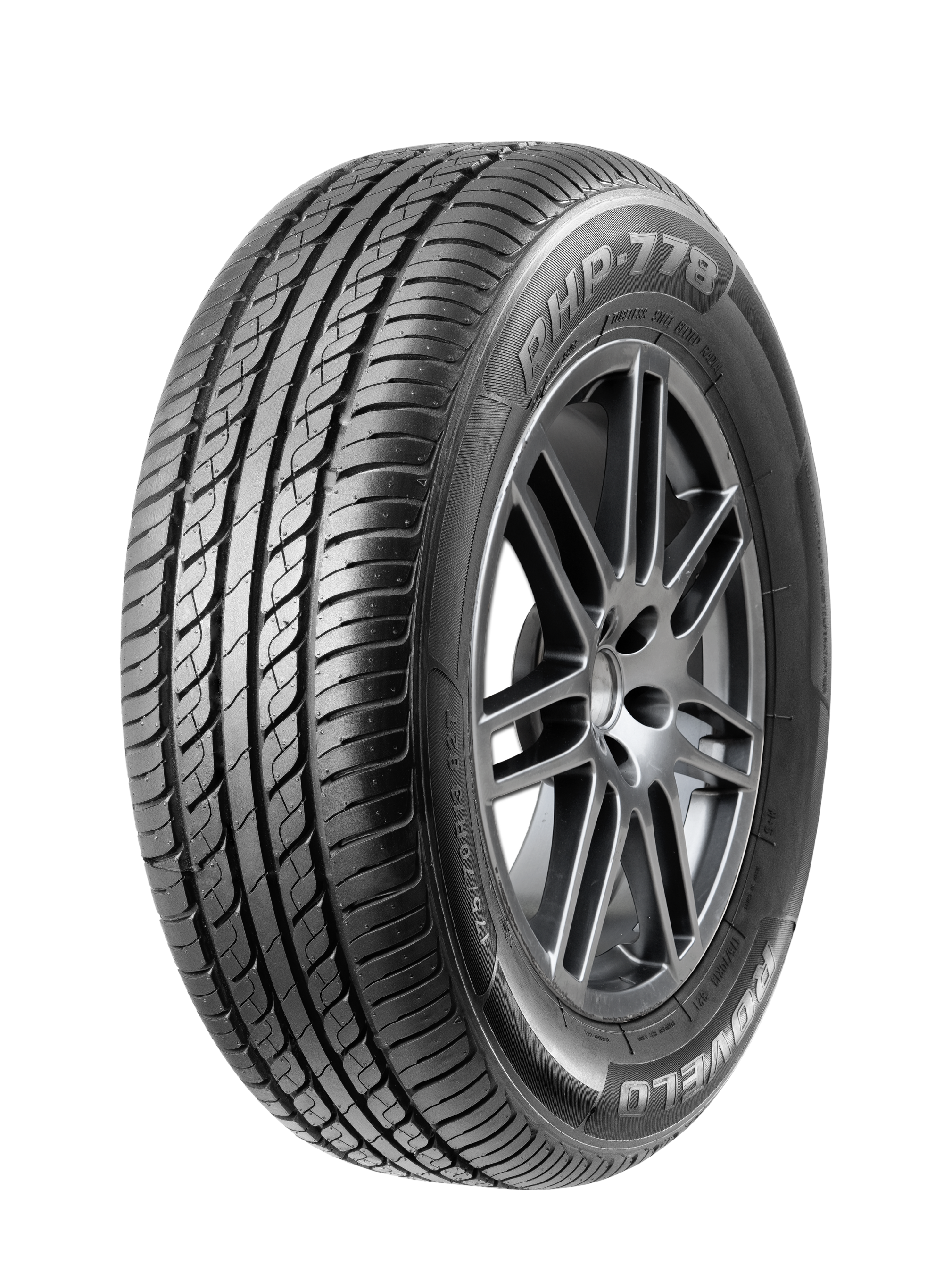 All Weather Tires >> ROVELO RHP-778 BROADLINE HP TIRE